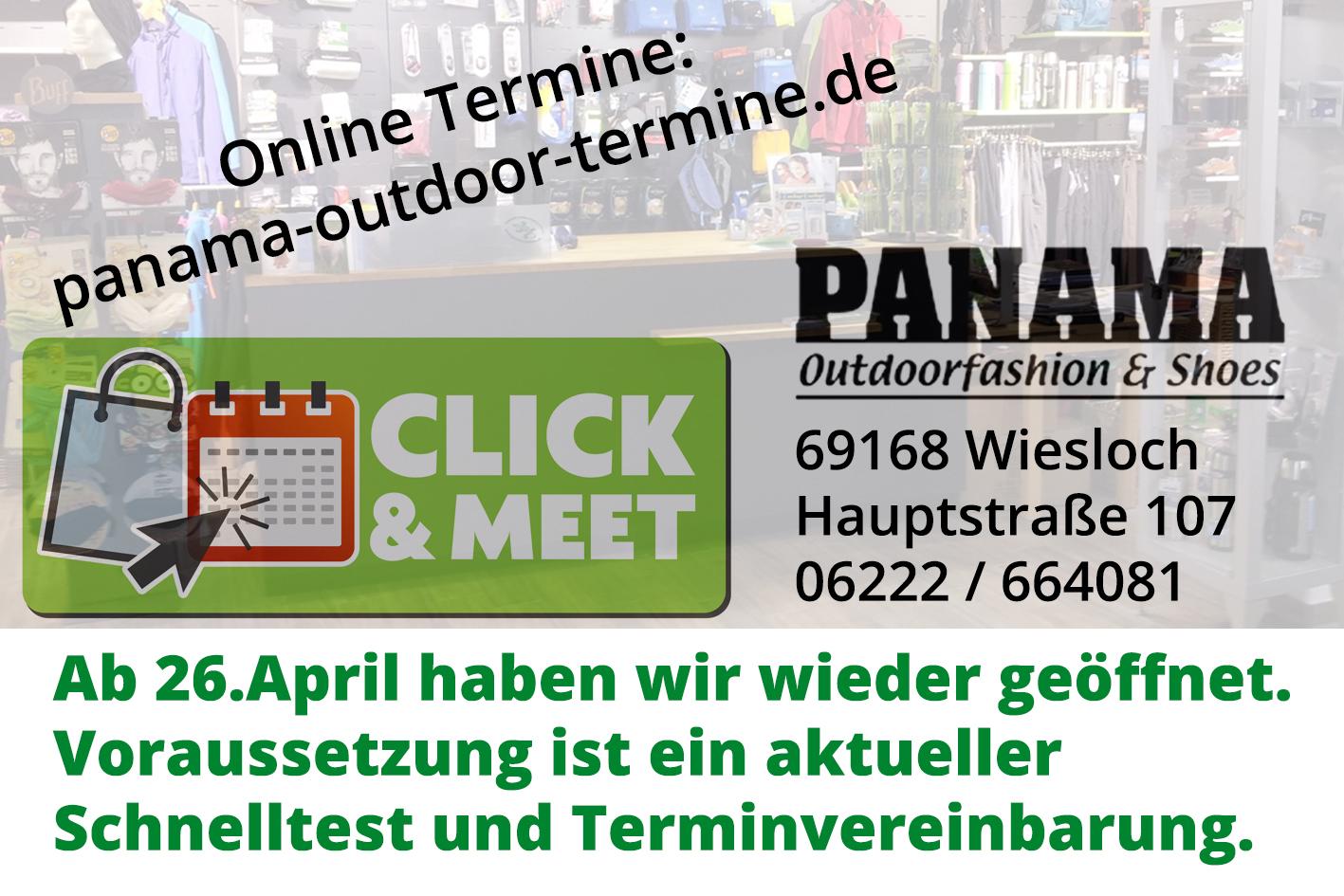 Click+Meet April